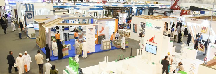 Oman Design & Build Week 2020 Presents New Business and Investment Opportunities