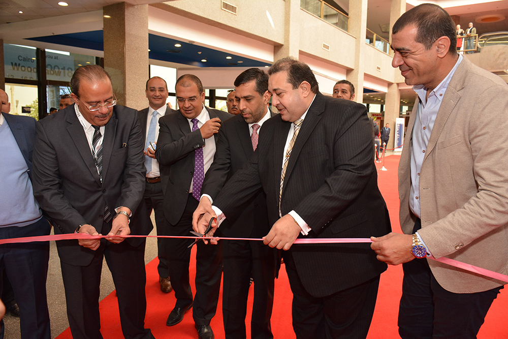 Organising Committee of Dubai WoodShow announces 5th Edition of Cairo WoodShow in December
